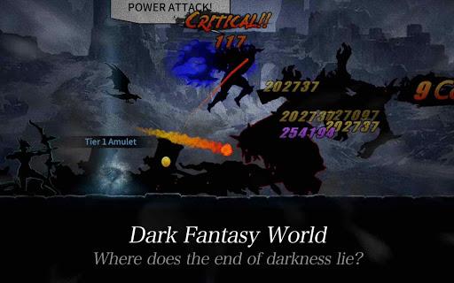 Dark Sword 2.3.6 screenshots 16