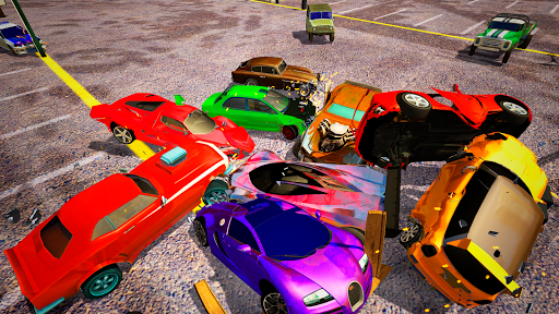 Derby Destruction Simulator 3.0.6 screenshots 2
