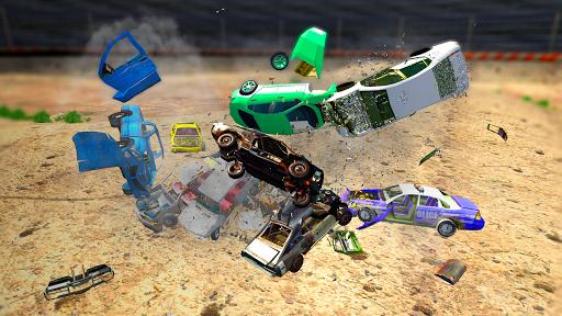 Derby Destruction Simulator 3.0.6 screenshots 8