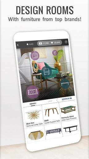 Design Home House Renovation 1.57.015 screenshots 1