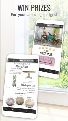 Design Home House Renovation 1.57.015 screenshots 7