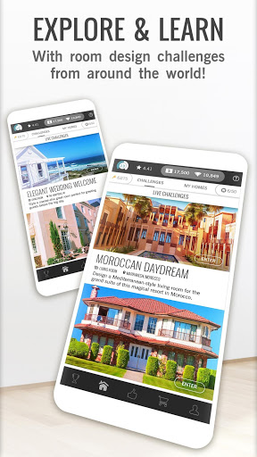 Design Home House Renovation 1.57.015 screenshots 9