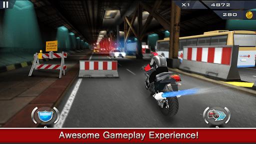 Dhoom3 The Game 4.3 screenshots 2