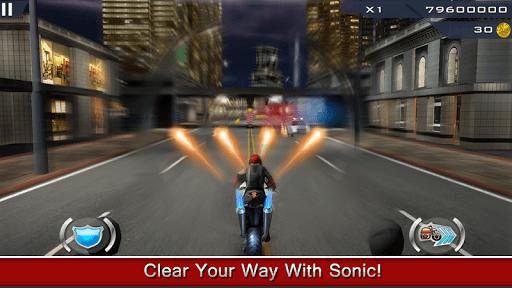 Dhoom3 The Game 4.3 screenshots 4