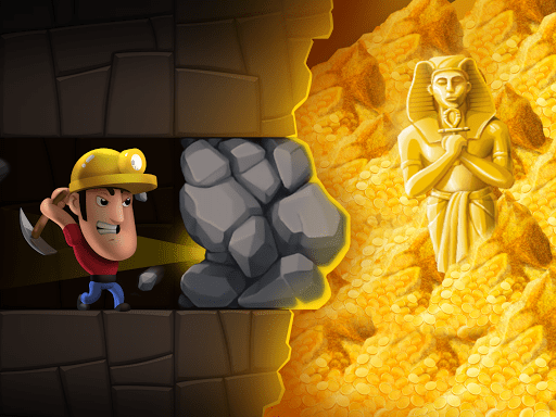 Diggys Adventure Logic Puzzles amp Maze Escape RPG 1.5.374 screenshots 11