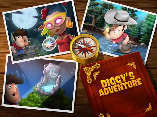 Diggys Adventure Logic Puzzles amp Maze Escape RPG 1.5.374 screenshots 12