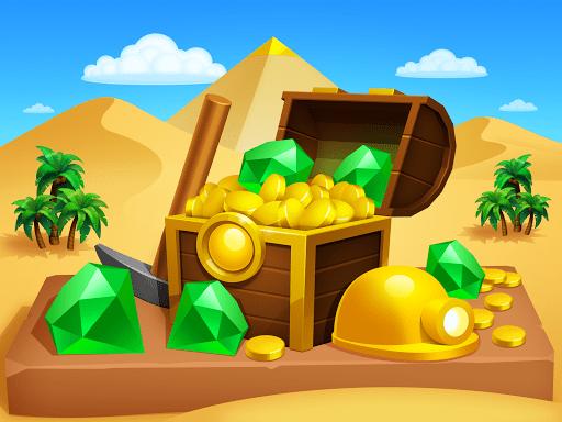 Diggys Adventure Logic Puzzles amp Maze Escape RPG 1.5.374 screenshots 14