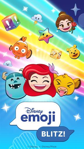 Disney Emoji Blitz 36.1.0 screenshots 1