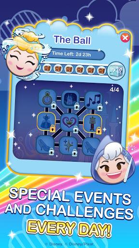 Disney Emoji Blitz 36.1.0 screenshots 12