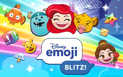 Disney Emoji Blitz 36.1.0 screenshots 14