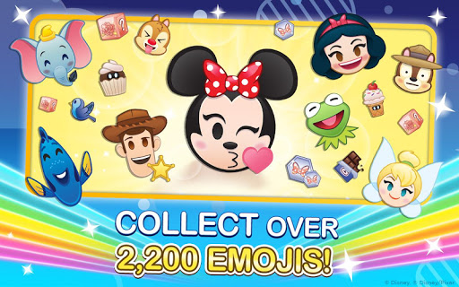 Disney Emoji Blitz 36.1.0 screenshots 23