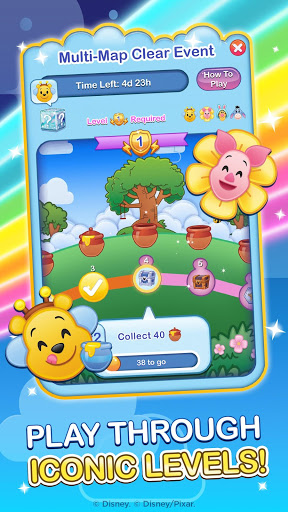 Disney Emoji Blitz 36.1.0 screenshots 5