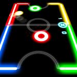 Download Glow Hockey 1.3.9 APK