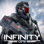 Download Infinity Ops: Online FPS 1.10.0 APK