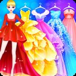 Download Princess Dress up Games – Princess Fashion Salon 1.23 APK