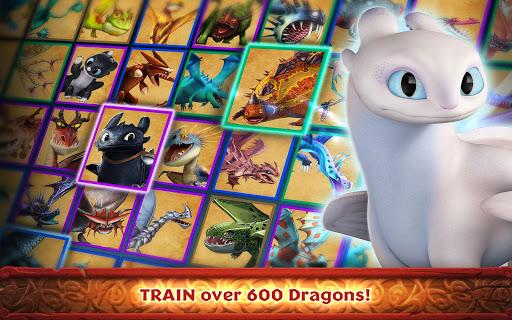 Dragons Rise of Berk 1.49.17 screenshots 2