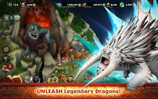 Dragons Rise of Berk 1.49.17 screenshots 5