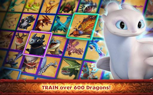 Dragons Rise of Berk 1.49.17 screenshots 9