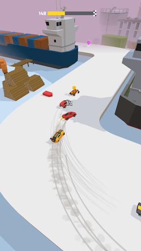 Drifty Race 1.4.6 screenshots 5