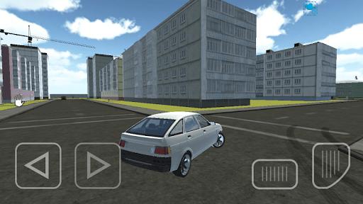 Driver Simulator – Fun Games For Free 1.0.8 screenshots 7