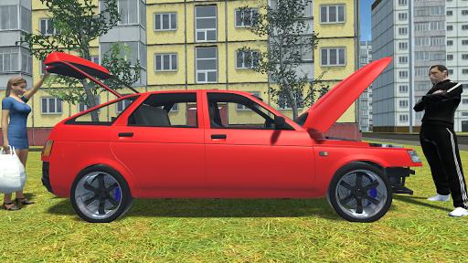 Driver Simulator – Fun Games For Free 1.0.8 screenshots 8