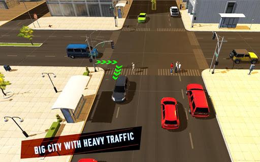 Driving School 2019 Car Driving School Simulator 1.3 screenshots 15