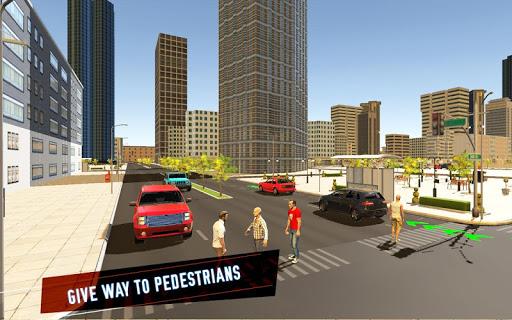 Driving School 2019 Car Driving School Simulator 1.3 screenshots 2