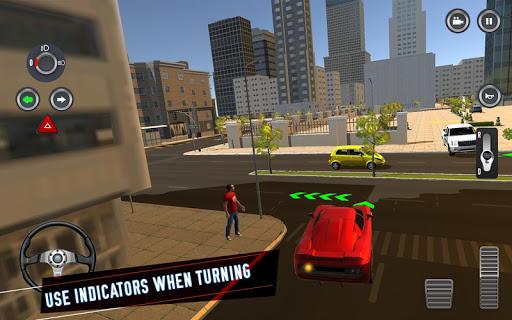 Driving School 2019 Car Driving School Simulator 1.3 screenshots 5