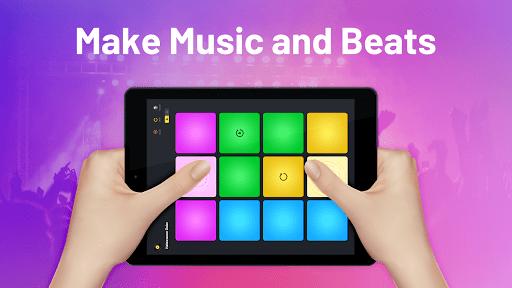 Drum Pad Free Beat Maker Machine 1.0.19 screenshots 6