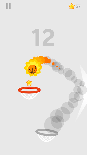 Dunk Shot 1.4.4 screenshots 2
