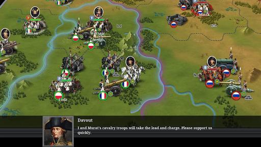 European War 6 1804 1.2.24 screenshots 1