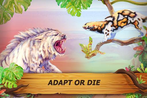 Evolution Board Game 1.23.1 screenshots 2