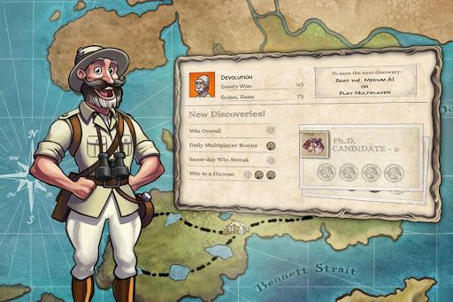 Evolution Board Game 1.23.1 screenshots 6