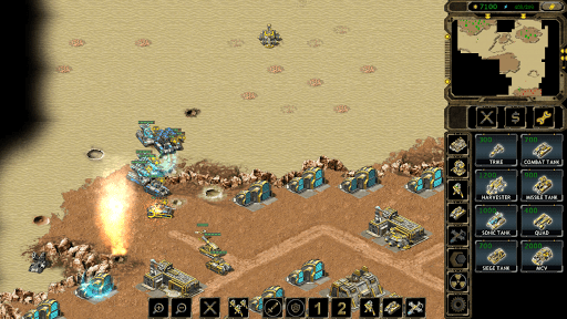 Expanse RTS 1.0.244 screenshots 4