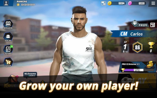 Extreme Football3on3 Multiplayer Soccer 4727 screenshots 10