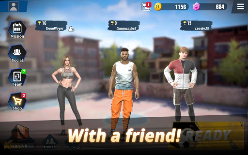 Extreme Football3on3 Multiplayer Soccer 4727 screenshots 7