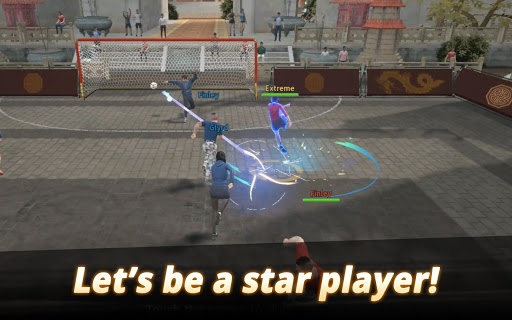 Extreme Football3on3 Multiplayer Soccer 4727 screenshots 9