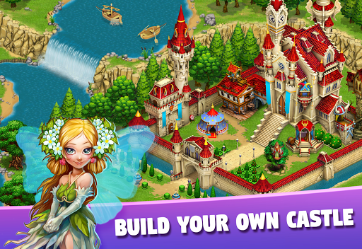 Fairy Kingdom World of Magic and Farming 3.1.4 screenshots 5