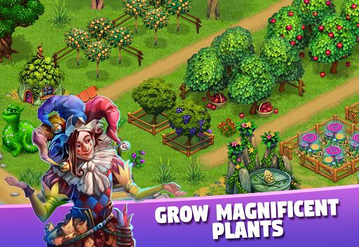 Fairy Kingdom World of Magic and Farming 3.1.4 screenshots 7