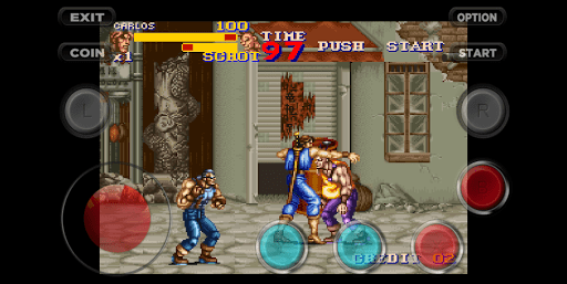 Fight King 1.10.12 screenshots 2