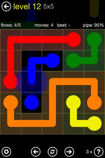 Flow Free 4.8 screenshots 1