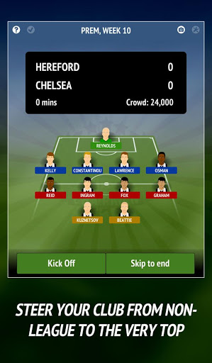 Football Chairman – Build a Soccer Empire 1.5.2 screenshots 12