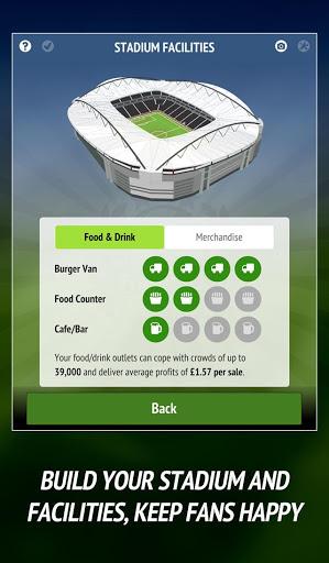 Football Chairman – Build a Soccer Empire 1.5.2 screenshots 13