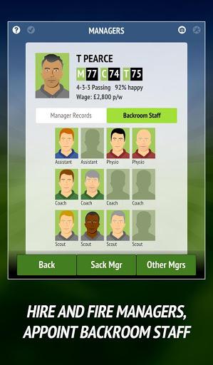 Football Chairman – Build a Soccer Empire 1.5.2 screenshots 14