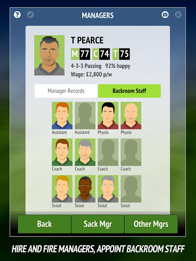 Football Chairman – Build a Soccer Empire 1.5.2 screenshots 9