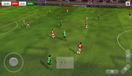 Football Games Free – 20in1 6.0.0 screenshots 4
