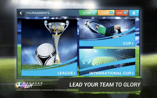 Football Management Ultra 2020 – Manager Game 2.1.36 screenshots 10