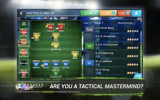 Football Management Ultra 2020 – Manager Game 2.1.36 screenshots 13