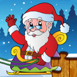 Free Download Christmas Puzzle Games – Kids Jigsaw Puzzles 🎅 25.1 APK