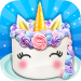 Free Download Unicorn Food – Sweet Rainbow Cake Desserts Bakery 2.8 APK